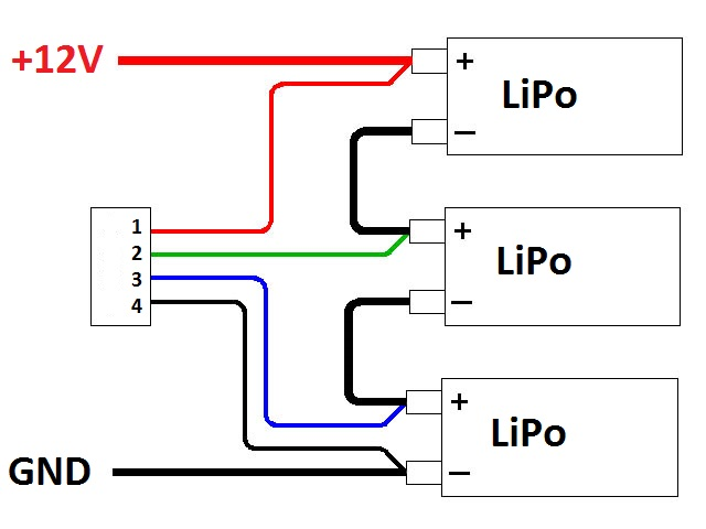 arduino_rover_lipo_wirings diagrams 640480 lipo battery wiring diagram how to charge lipo lipo wiring diagram at n-0.co